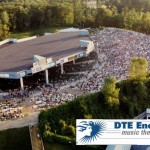 DTE Energy Music Theatre 2015 Lineup Announced With Prices and Ticket On Sale Dates