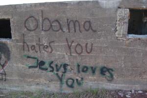 Freda Graffiti