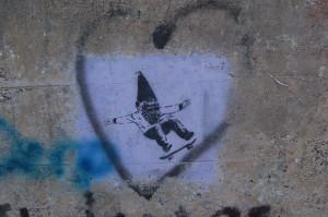 Freda Grafitti 2
