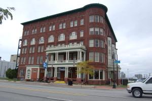 Harrington Hotel Port Huron