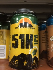 51K IPA Blackrocks