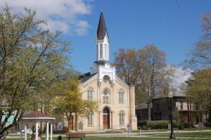 Ionia Church of Christ