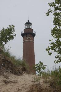 Little Sable Point Light Dunes