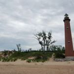 Little Sable (Petite Pointe Au Sable) Light – Silver Lake State Park