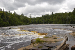 Lower Tahquamenon Falls 3