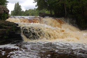 Lower Tahquamenon Falls 4