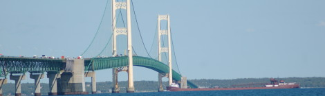 60 Facts and Figures About the Mackinac Bridge
