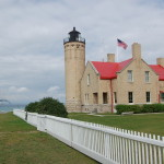 Old Mackinac Point Lighthouse – Mackinaw City