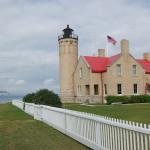 Old Mackinac Point Lighthouse – Mackinaw City