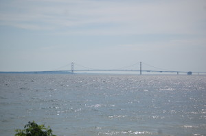 Mackinac Bridge Mackinac Island