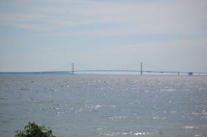 Mackinac Bridge Mackinac Island