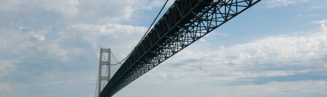 Labor Day Mackinac Bridge Walk 2015 to Feature Inaugural Mighty Mac Swim Event