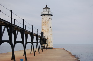 Manistee Pierhead Light, Manistee