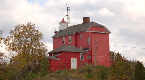 16 Michigan Lighthouses You Should Visit in 2016