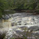 Nawadha Falls – Presque Isle River, Porcupine Mountains Wilderness State Park