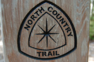 North Country Belle iron Trail