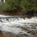 Ocqueoc Falls – Presque Isle County
