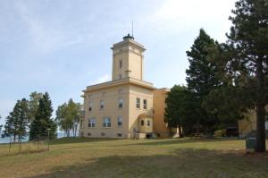 Sand Hills Lighthouse Keweenaw