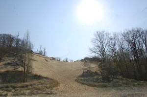 Van Buren State Park