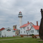 Whitefish Point Lighthouse and Great Lakes Shipwreck Museum – Paradise, MI