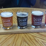Jaden James Brewery and Cascade Winery – Grand Rapids