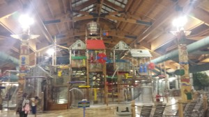 Things to do in Michigan this winter: Great Wolf Lodge Waterpark Traverse City