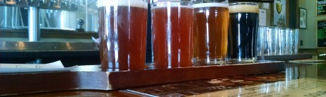 Mountain Town Brewing Co. - Great Beer and Good Food in Mt. Pleasant