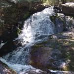 Alder Falls – A Scenic Marquette County Waterfall