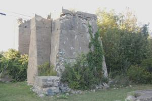 Ardis Furnace Ruins