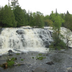 Bond Falls Scenic Site – One of Michigan's Most Spectacular Waterfalls