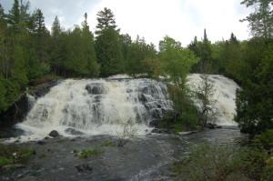 Bond Falls Scenic Site Ontonagon County 2