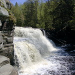 Canyon Falls – Baraga County