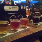 The Filling Station Microbrewery – Good Beer and Great Pizza in Traverse City