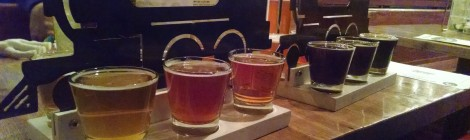 The Filling Station Microbrewery - Good Beer and Great Pizza in Traverse City