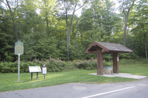 First Roadside Park