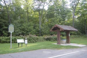 First Roadside Park
