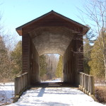Deerfield Nature Park – Hiking, Skiing, Disc Golf and More in Isabella County