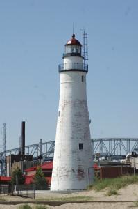 Fort Gratiot Light Port Huron