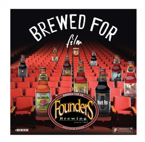 Founders Celebration Cinema Movie Series