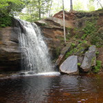 Photo Gallery Friday: Michigan's Waterfalls of the Western Upper Peninsula