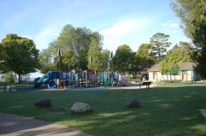 JW Wells Playground MI State Park