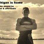 My 5 Favorite Places in Michigan: Jim Dreyer (Endurance Swimmer and Superhuman)