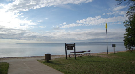 J.W. Wells State Park - Camping and More on Lake Michigan's Green Bay