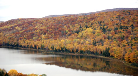 Photo Gallery Friday: Porcupine Mountains Wilderness State Park