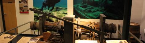 NOAA Great Lakes Maritime Heritage Center - Alpena