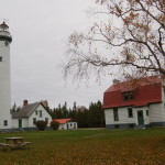 Photo Gallery Friday: Michigan's Lake Huron Lighthouses