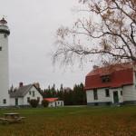 Photo Gallery Friday: Michigan's Lake Huron Lighthouses