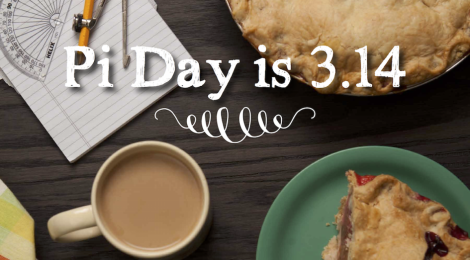 Pi Day 2015: How to Celebrate Once in a Lifetime Day in Michigan