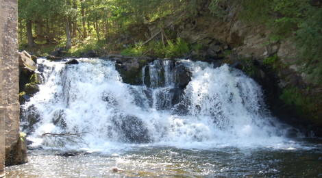 12 Places To Check Out In Michigan's Baraga County