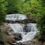 Sable Falls – Pictured Rocks National Lake Shore, Grand Marais